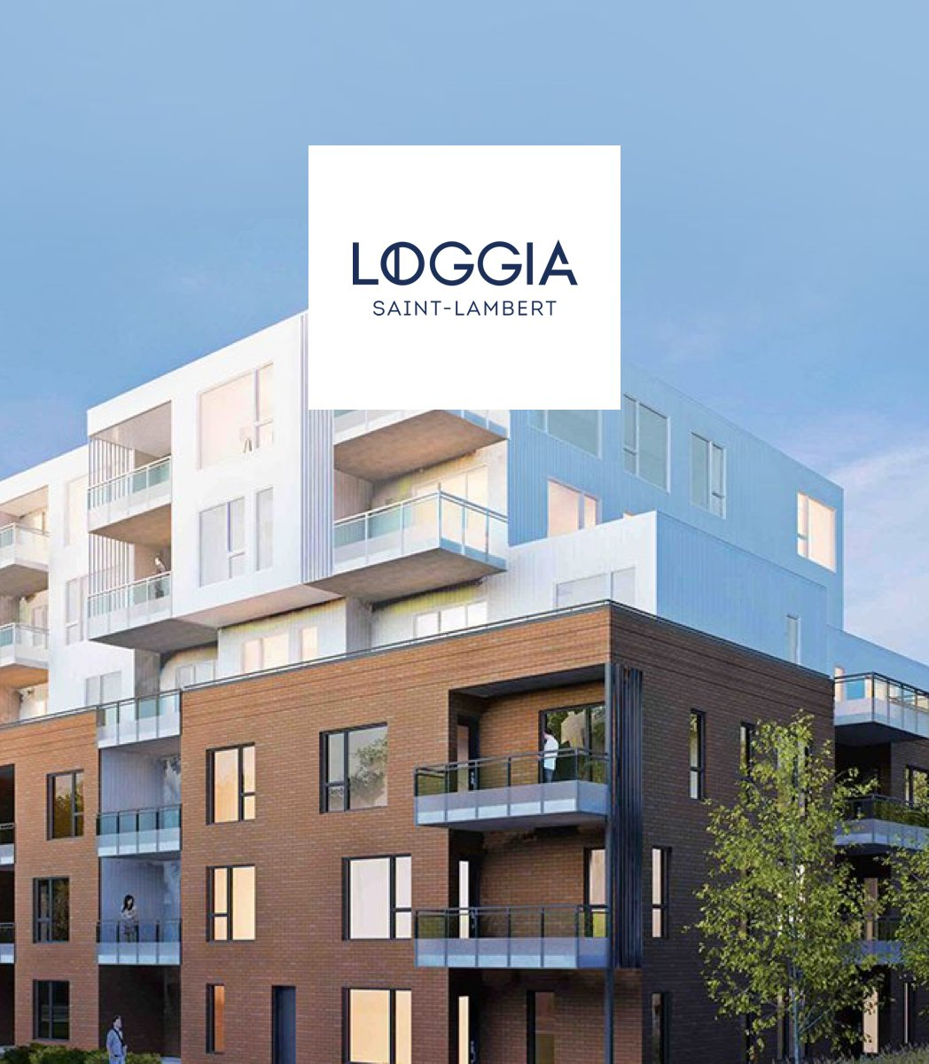 loggia residential project