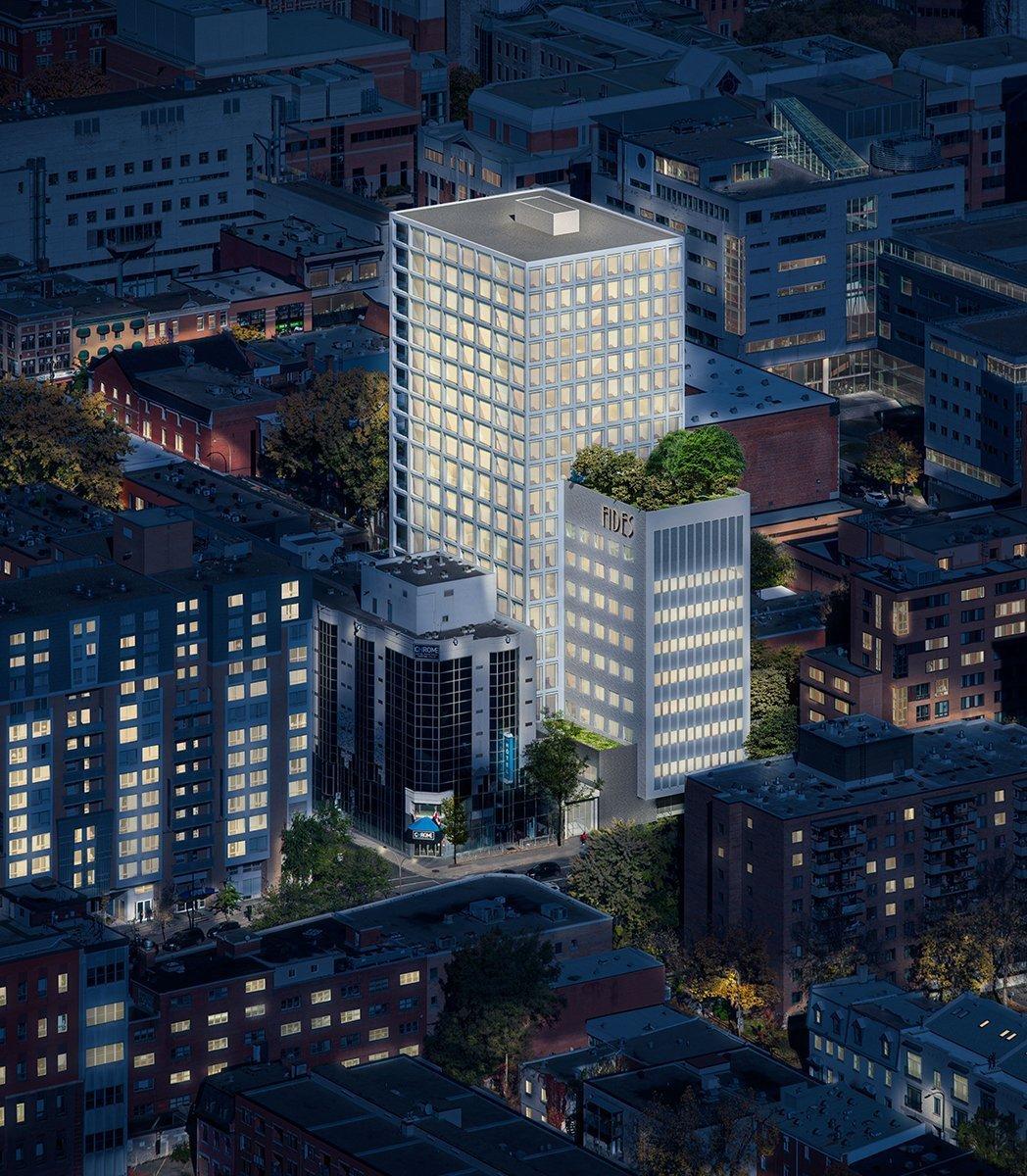 condos neufs au centre ville